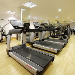 Wellness/Fitness Cairo Marriott Hotel & Omar Khayyam Casino Fotos