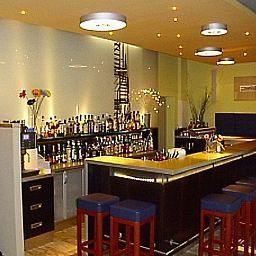 Bar Best Western Ambassador Fotos