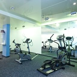 Fitness Best Western Plus Fellbach Fotos