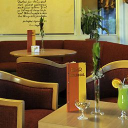 Bar Mercure Hotel Bad Homburg Friedrichsdorf Fotos