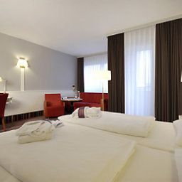 Mercure Hotel Bad Homburg Friedrichsdorf Fotos