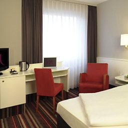 Chambre Mercure Hotel Bad Homburg Friedrichsdorf Fotos