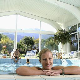 Pool Best Western Obermuehle Fotos