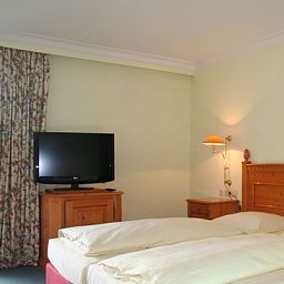 Room Best Western Obermuehle Fotos