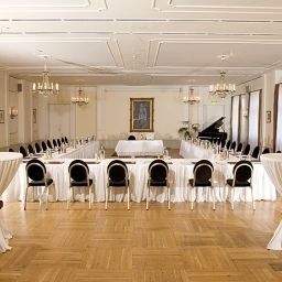Conference room Grand Hotel Sauerhof Fotos