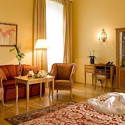 Room Grand Hotel Sauerhof Fotos