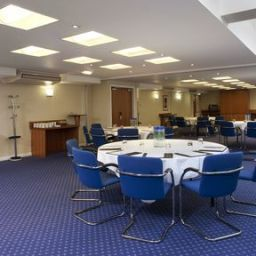 Salle de banquets Holiday Inn LONDON - HEATHROW Fotos