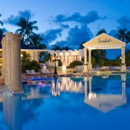 Piscine Sandals Royal Bahamian Spa Resort & Offshore Island Fotos