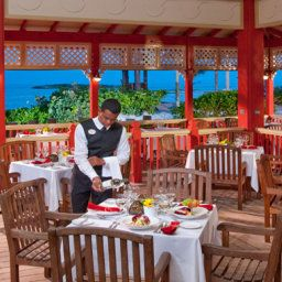 Restaurant Sandals Royal Bahamian Spa Resort & Offshore Island Fotos