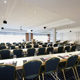 Conference room Mercure Hotel Garmisch-Partenkirchen Fotos