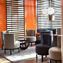 Bar Holiday Inn HEIDELBERG - WALLDORF Fotos