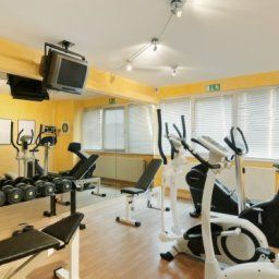Fitness Holiday Inn HEIDELBERG - WALLDORF Fotos