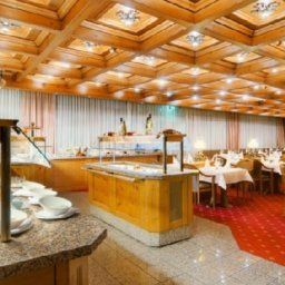 Ristorante Holiday Inn HEIDELBERG - WALLDORF Fotos