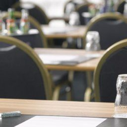 Sala congressi Holiday Inn HEIDELBERG - WALLDORF Fotos
