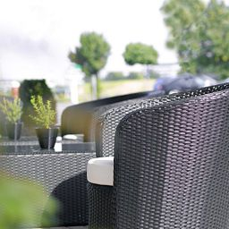 Terrazza Holiday Inn HEIDELBERG - WALLDORF Fotos