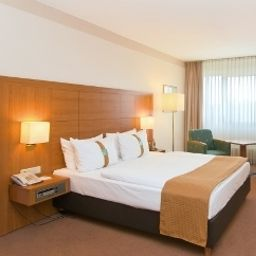 Holiday Inn HEIDELBERG - WALLDORF Fotos