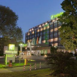 Exterior view Holiday Inn MOENCHENGLADBACH Fotos