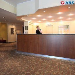 Reception Holiday Inn MOENCHENGLADBACH Fotos