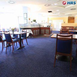 Breakfast room within restaurant Holiday Inn MOENCHENGLADBACH Fotos