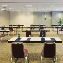 Conference room Holiday Inn MOENCHENGLADBACH Fotos