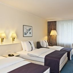 Номер Holiday Inn MUNICH - SOUTH Fotos