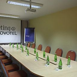 Conference room Novotel Krakow City West (previously Novotel Krakow Bronowice) Fotos