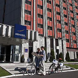 Novotel Krakow City West (previously Novotel Krakow Bronowice) Fotos