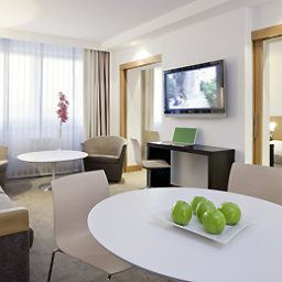 Room Novotel Krakow City West (previously Novotel Krakow Bronowice) Fotos