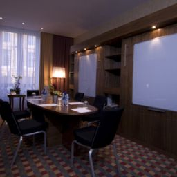 Conference room Crowne Plaza PARIS-RPUBLIQUE Fotos