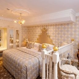 Suite The Chesterfield Mayfair Red Carnation Hotel Fotos