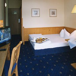 Camera Mercure Hotel Garmisch-Partenkirchen Fotos