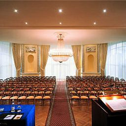 Banqueting hall Lausanne Palace and Spa Fotos