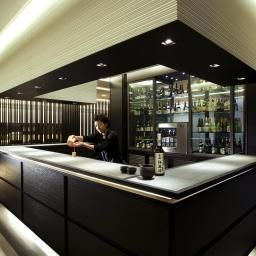 Bar Seoul The Westin Chosun Fotos