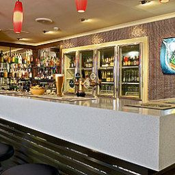 Bar ibis Styles Kalgoorlie (previously all seasons Plaza Hotel) Fotos