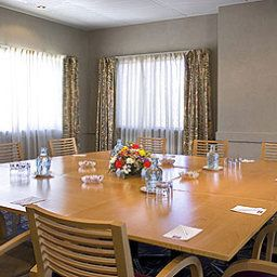 Salle de séminaires ibis Styles Kalgoorlie (previously all seasons Plaza Hotel) Fotos