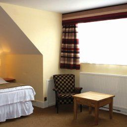 Camera BEST WESTERN Linton Lodge Hotel Fotos
