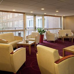 Bar Novotel Nottingham East Midlands Fotos