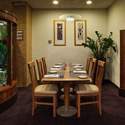 Breakfast room within restaurant Novotel Nottingham East Midlands Fotos