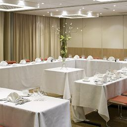Conference room Novotel Nottingham East Midlands Fotos