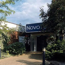 Novotel Nottingham East Midlands Fotos