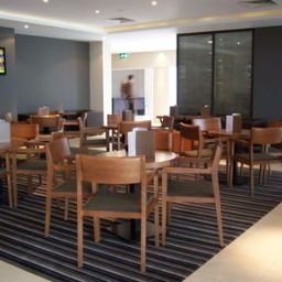 Bar Crowne Plaza LONDON - HEATHROW Fotos