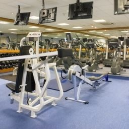 Bien-être - remise en forme Crowne Plaza LONDON - HEATHROW Fotos
