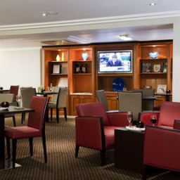 Vue intérieure Crowne Plaza LONDON - HEATHROW Fotos