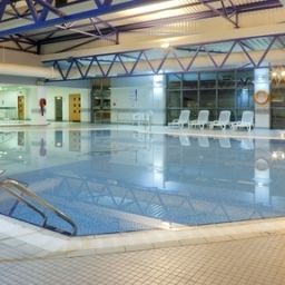 Piscine Crowne Plaza LONDON - HEATHROW Fotos