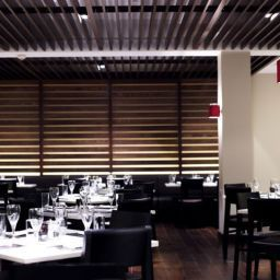 Restaurant Crowne Plaza LONDON - HEATHROW Fotos