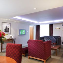 Suite Crowne Plaza LONDON - HEATHROW Fotos
