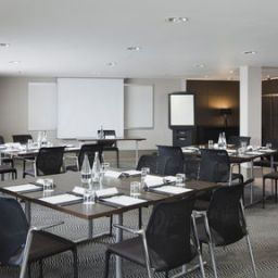 Salle de séminaires Crowne Plaza LONDON - HEATHROW Fotos