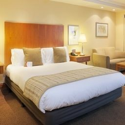 Chambre Crowne Plaza LONDON - HEATHROW Fotos