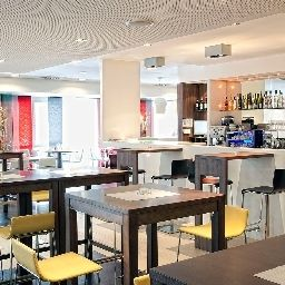 Bar ibis Styles Linz (ex all seasons) Fotos