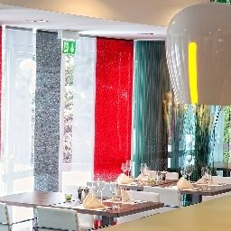 Restaurant ibis Styles Linz (ex all seasons) Fotos